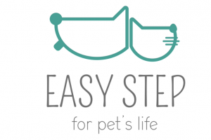 Easy Step for pet's life escaleras y rampas para mascotas