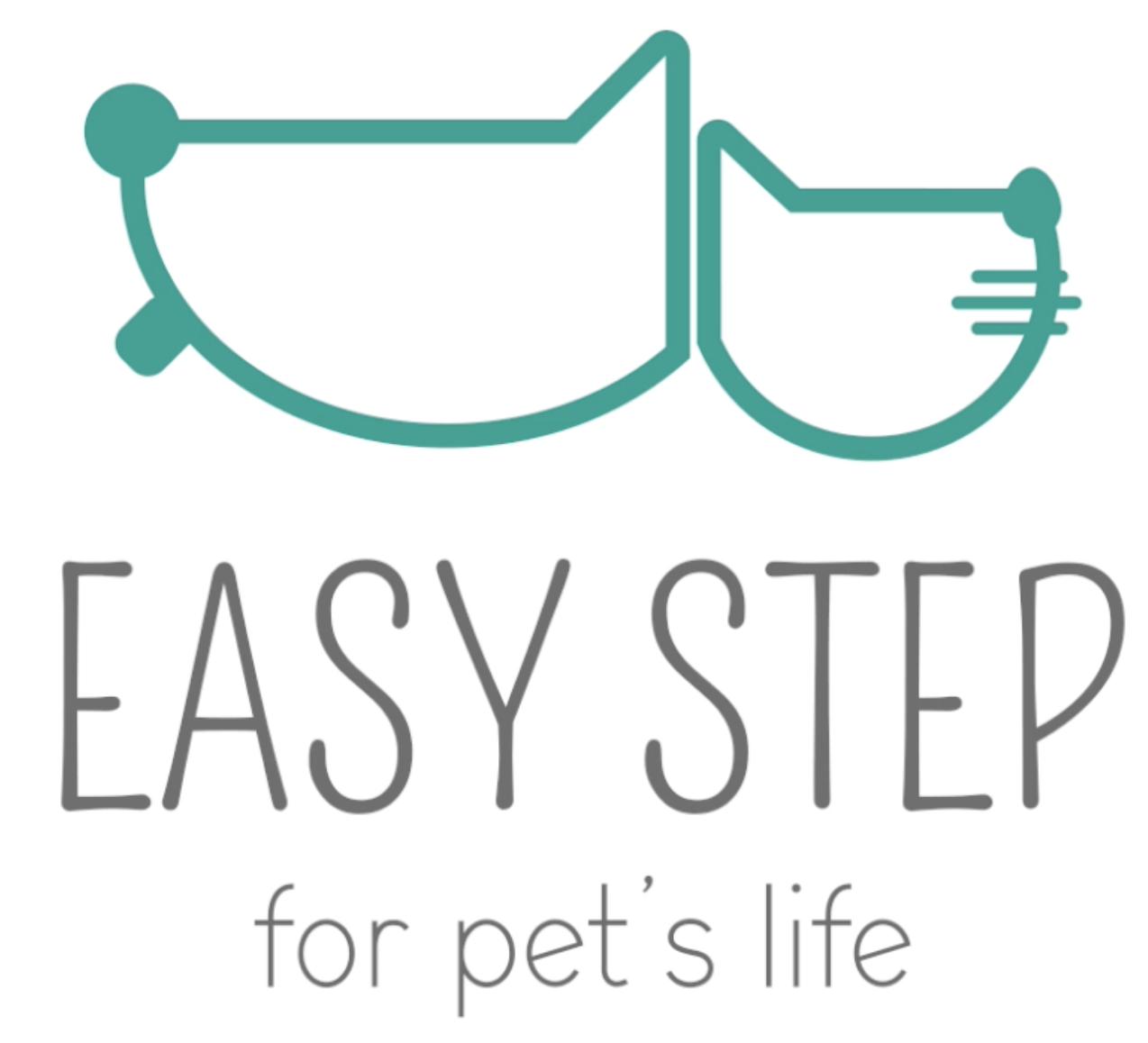 Easy Step - Accesorios para perros y gatos