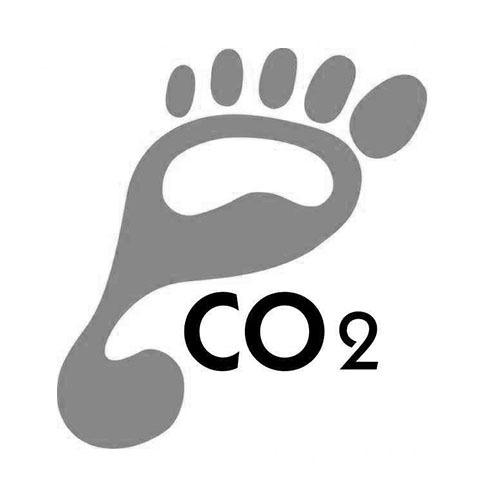 Nuestra huella medioambiental es muy pequeña